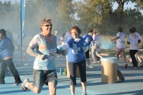 The Color Run Grand Forks