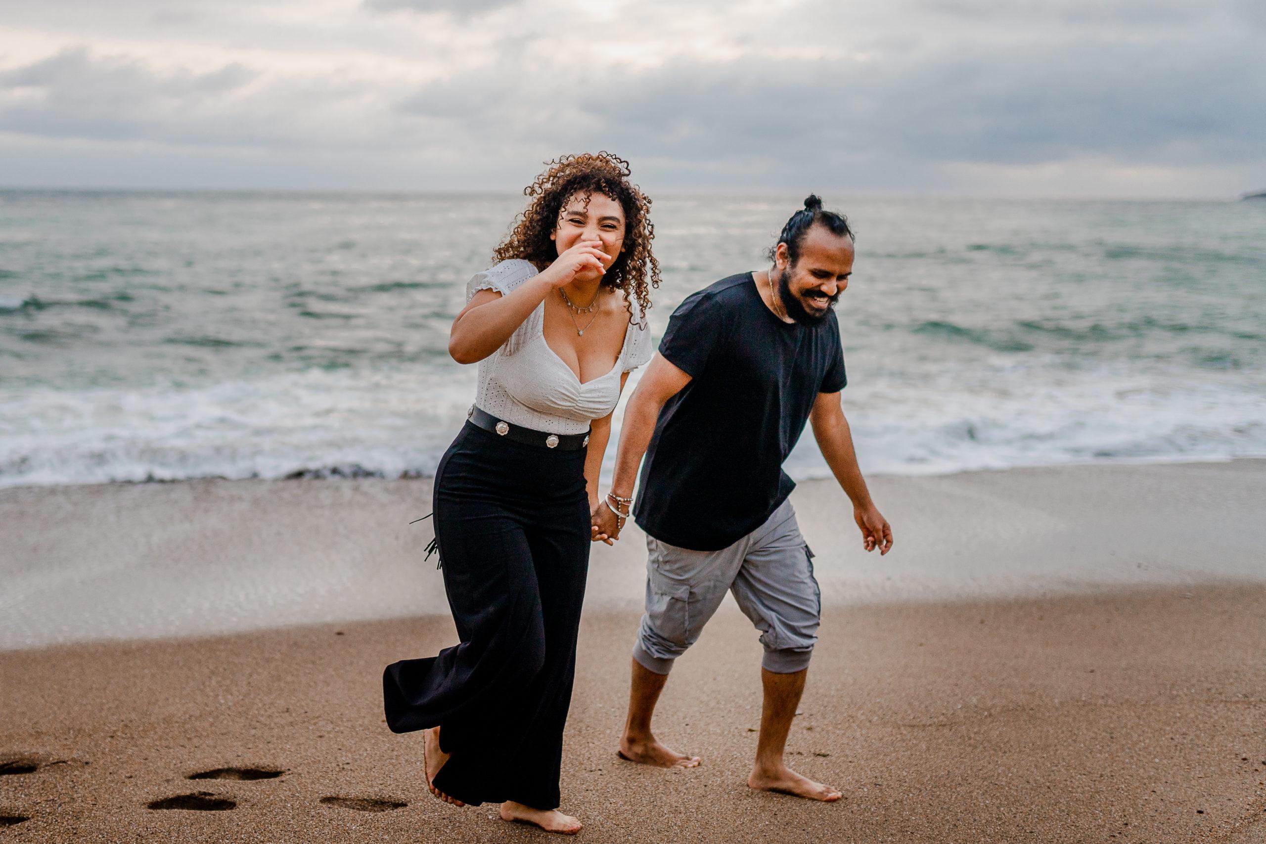 founders beach photoshoot