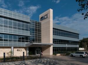 KCI Global Headquarters