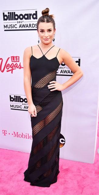 billboard-music-awards-2017-best-dressed-Lea-Michele