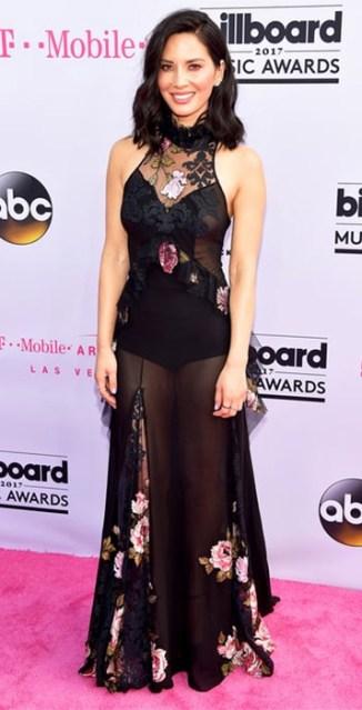 billboard-music-awards-2017-best-dressed-Olivia-Munn