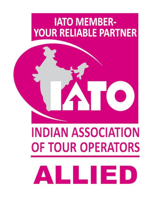 Jasmine Trails Allied Member IATO Indian Association of Tour Operators