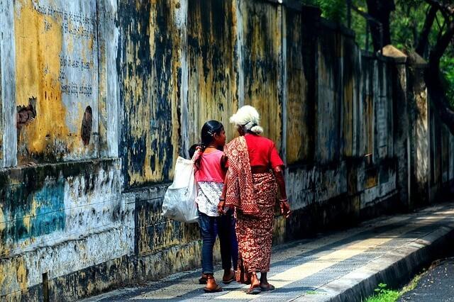 The heart of the Deccan Mysore