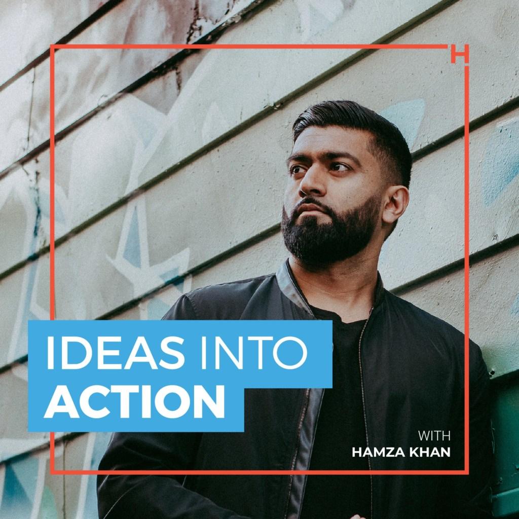 Ideas Into Action Jasmine Williams Media