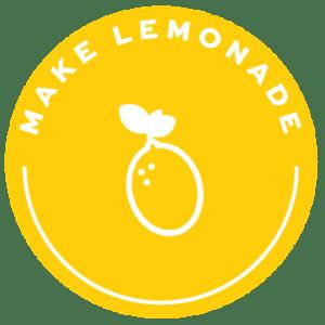 Make Lemonade Logo