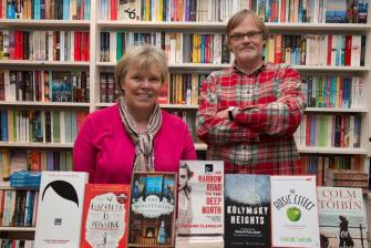 Hazel & Julian, Village Books