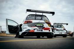 Gaststart VLN 5 Nürburgring