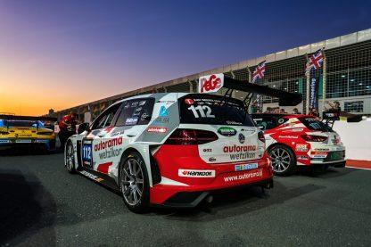 24H Rennen Dubai 2021