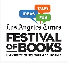 Join Us April 21-22 at the Festival of Books