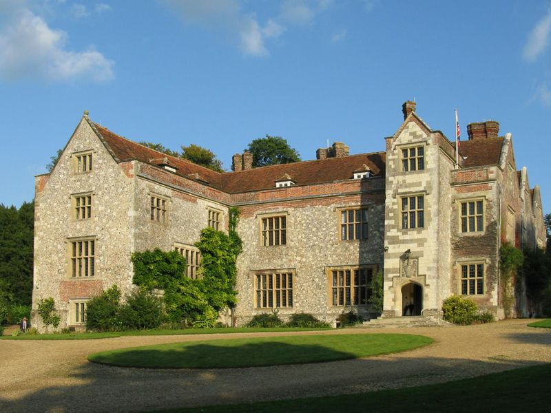 Help JASNA Southwest Support Chawton House