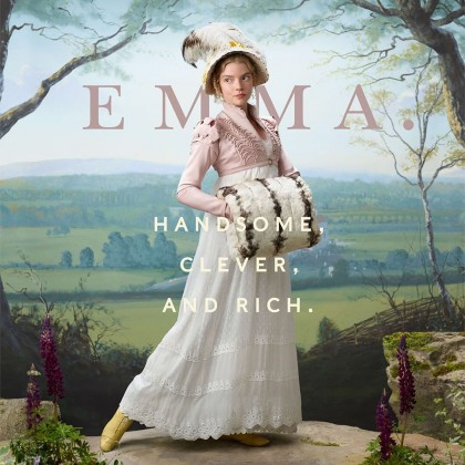 Win Swag From New Emma Film