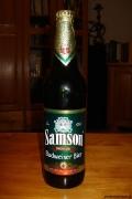 Samson Budweiser Bier Premium