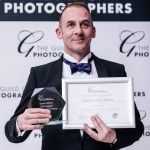 Jason Allison receives Guild Of Photographers 2019 Pet Photographer of the year 2019