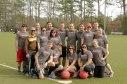 Our winter 2013 kickball team.