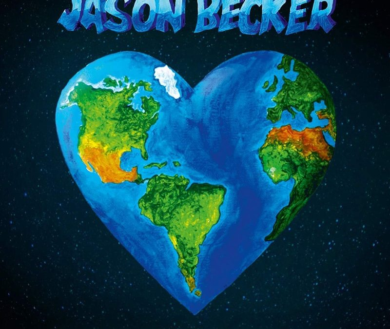 Jason Becker Triumphant Hearts Reviews from Germany