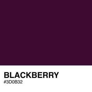 3D0B32-BLACKBERRY