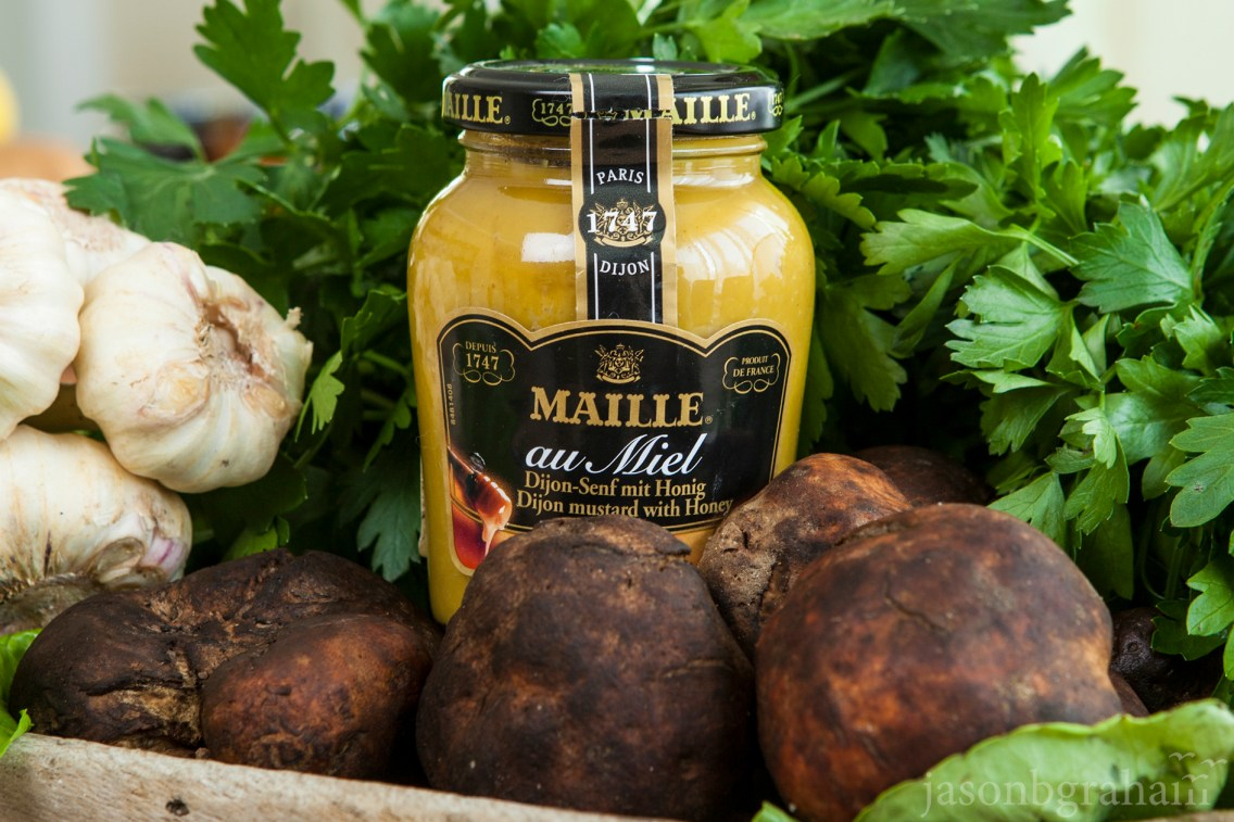 maille-miel-with-truffles