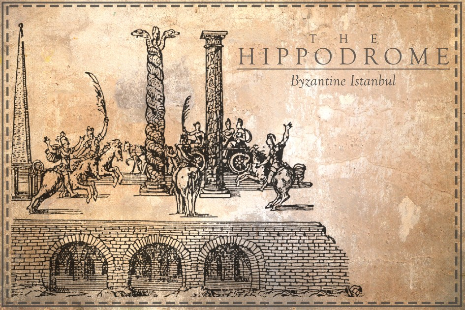 hippodrome-byzantine-istanbul