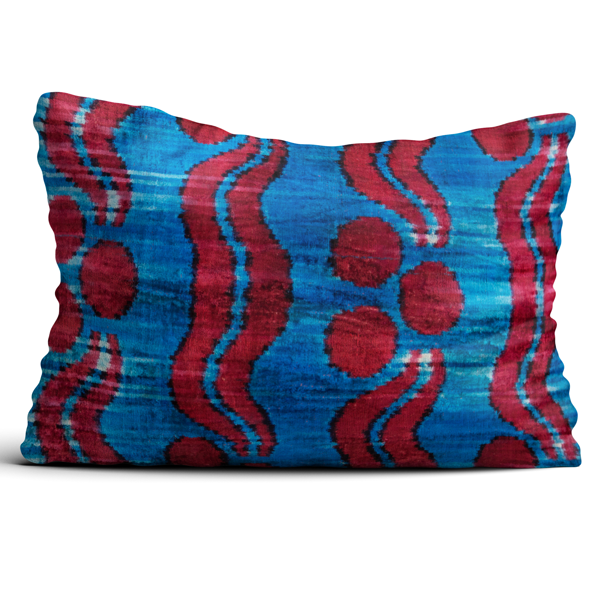 2634-silk-velvet-ikat-pillow