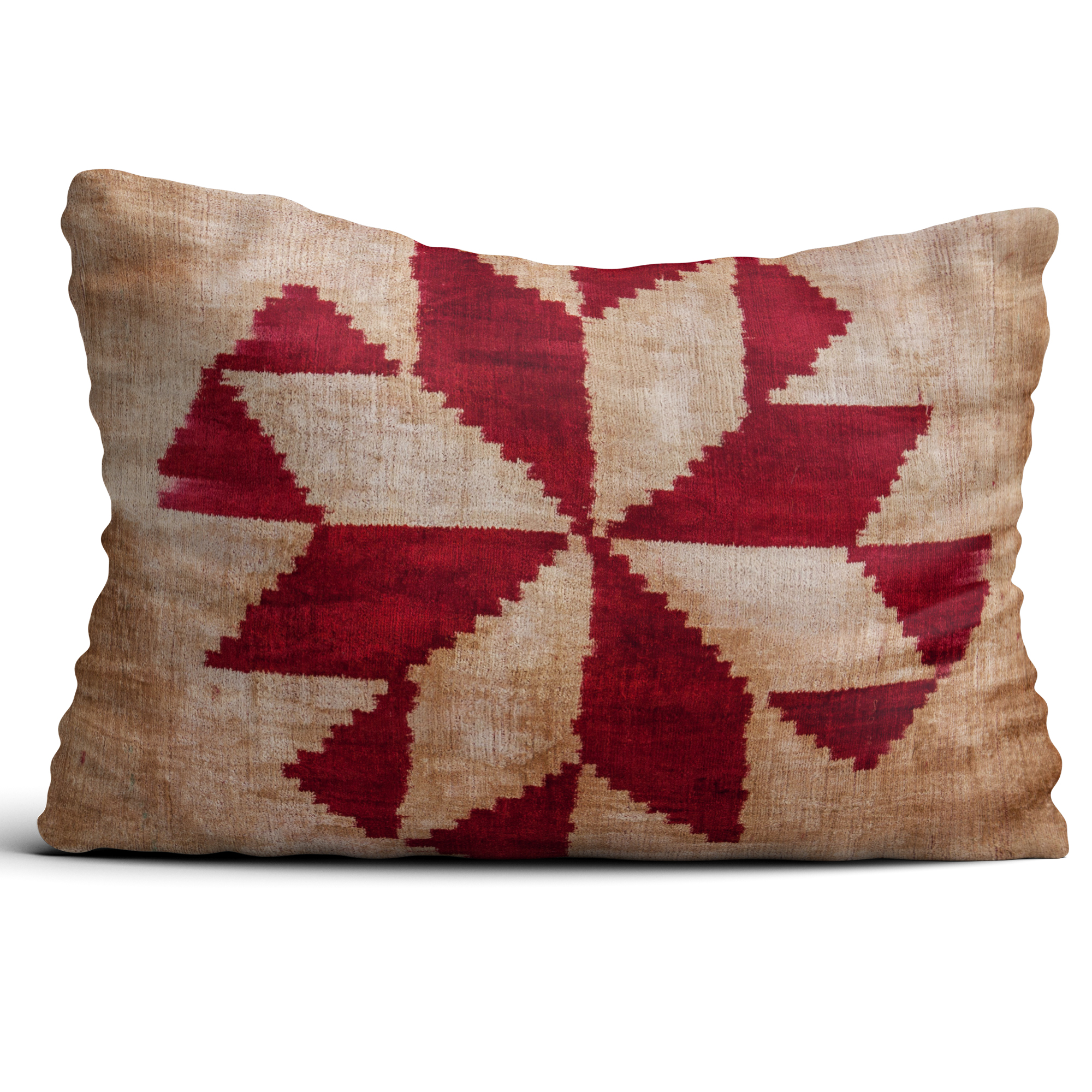 2636-silk-velvet-ikat-pillow
