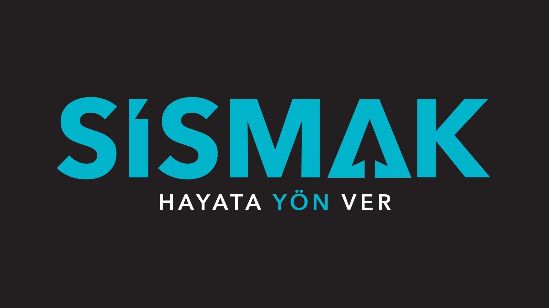 sismak-logo-hayata-yon-ver