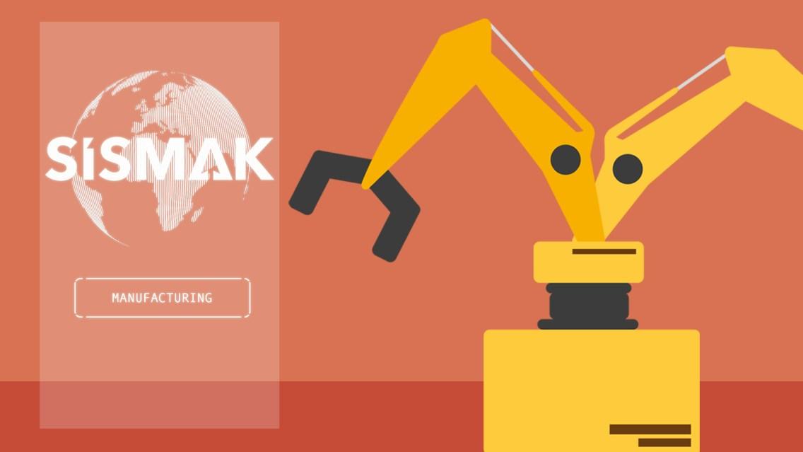 sismak-manufacturing