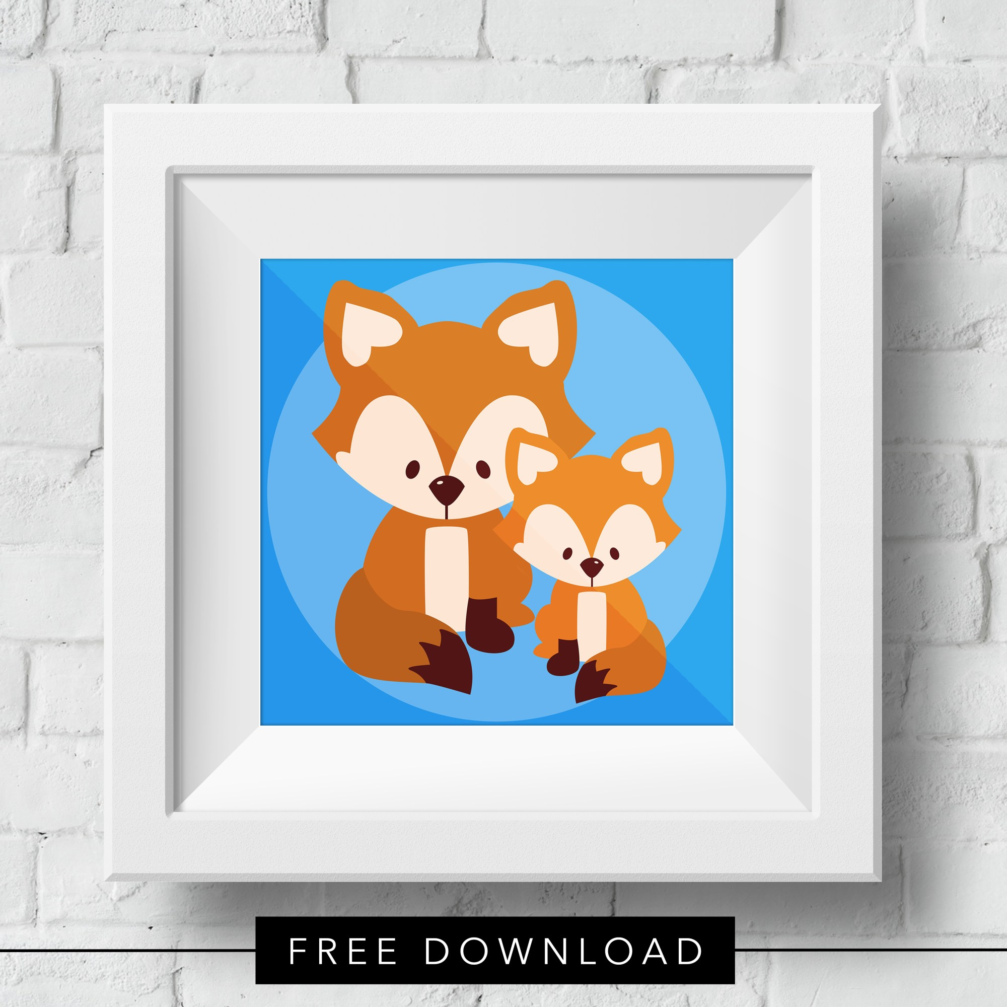 baby-fox-free-download