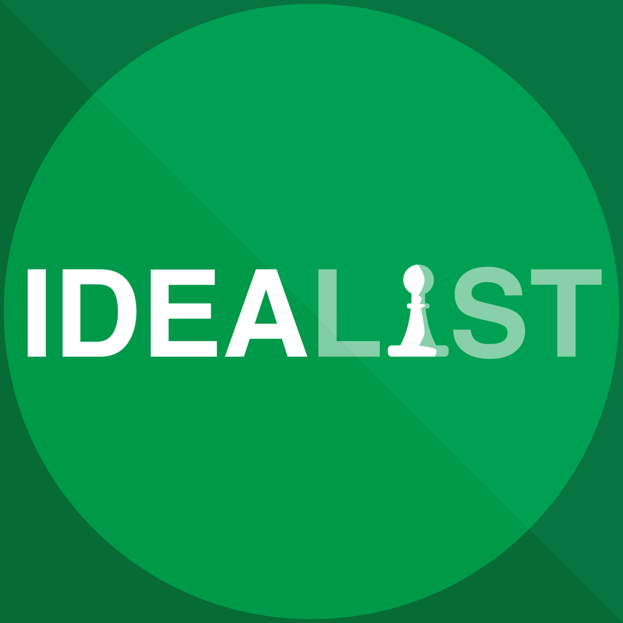 idealist-logo-design