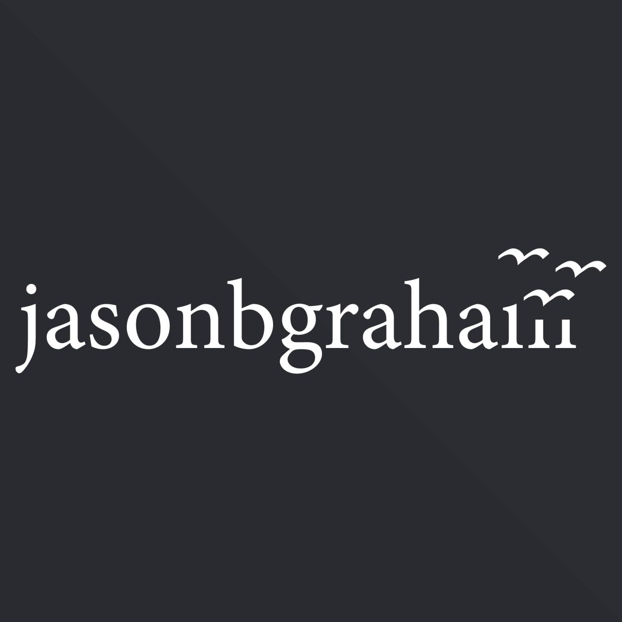 jason-b-graham-logo-design