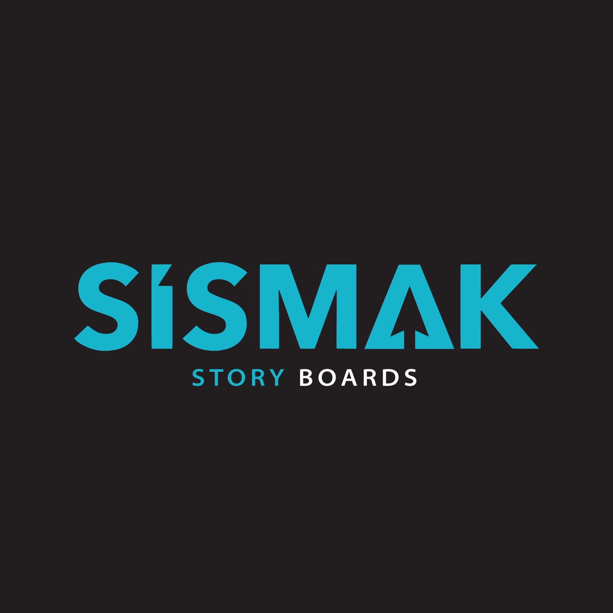 sismak-story-boards