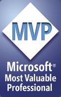 It's an Honor: Microsoft MVP