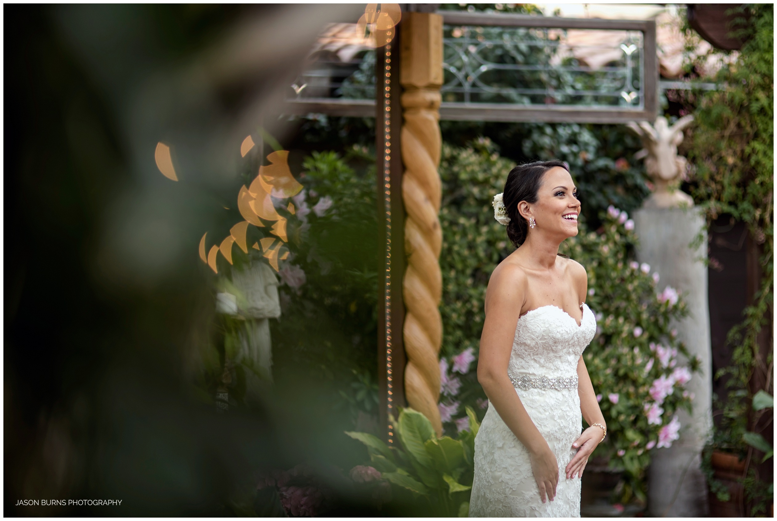 Hacienda Restaurant Wedding 022