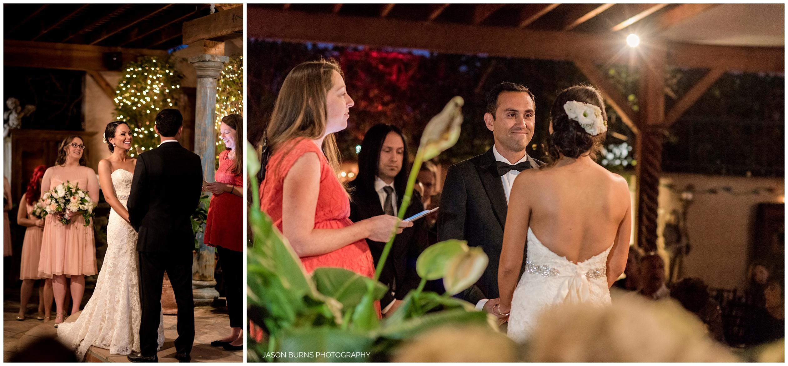 Hacienda Restaurant Wedding 035