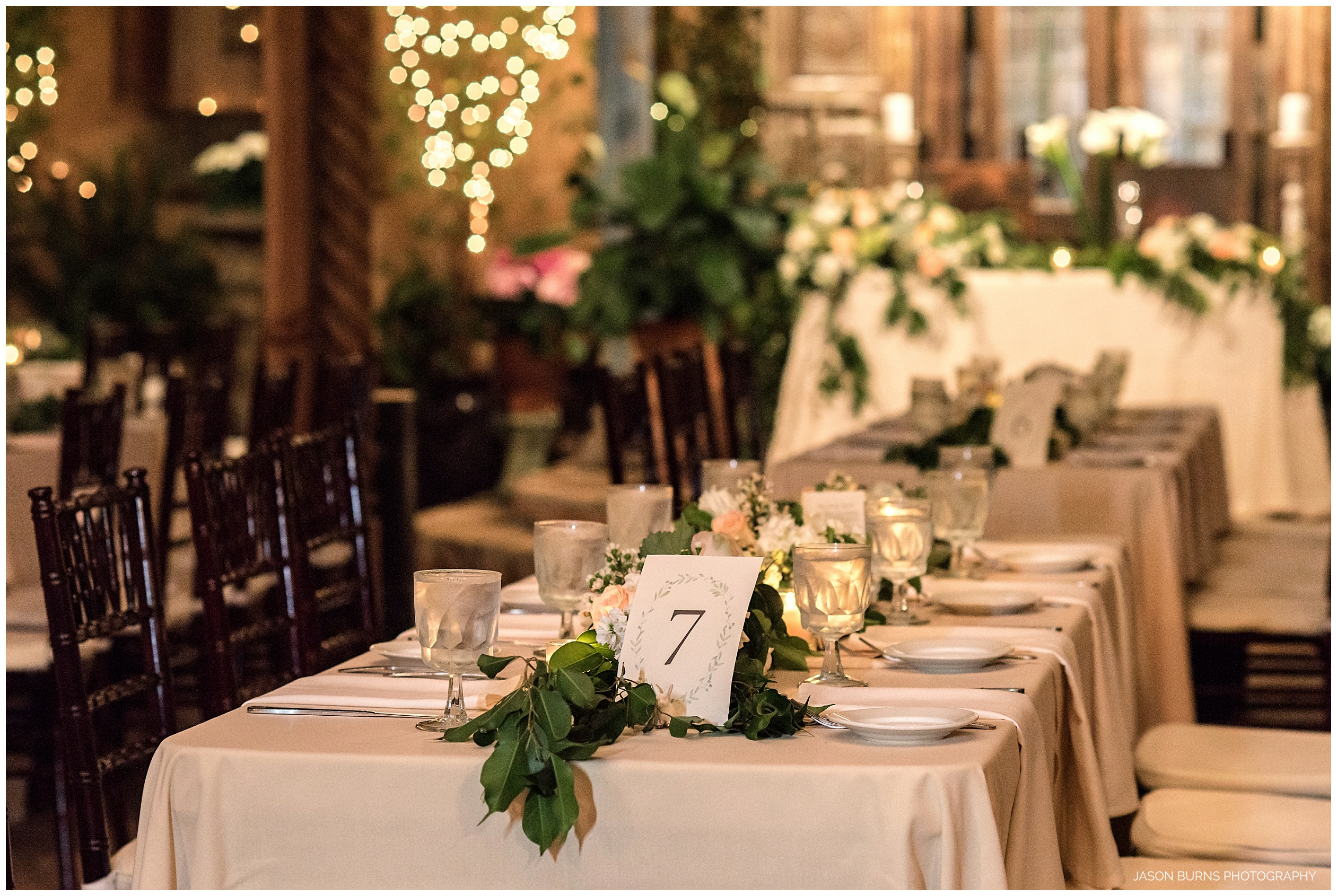 Hacienda Restaurant Wedding 043