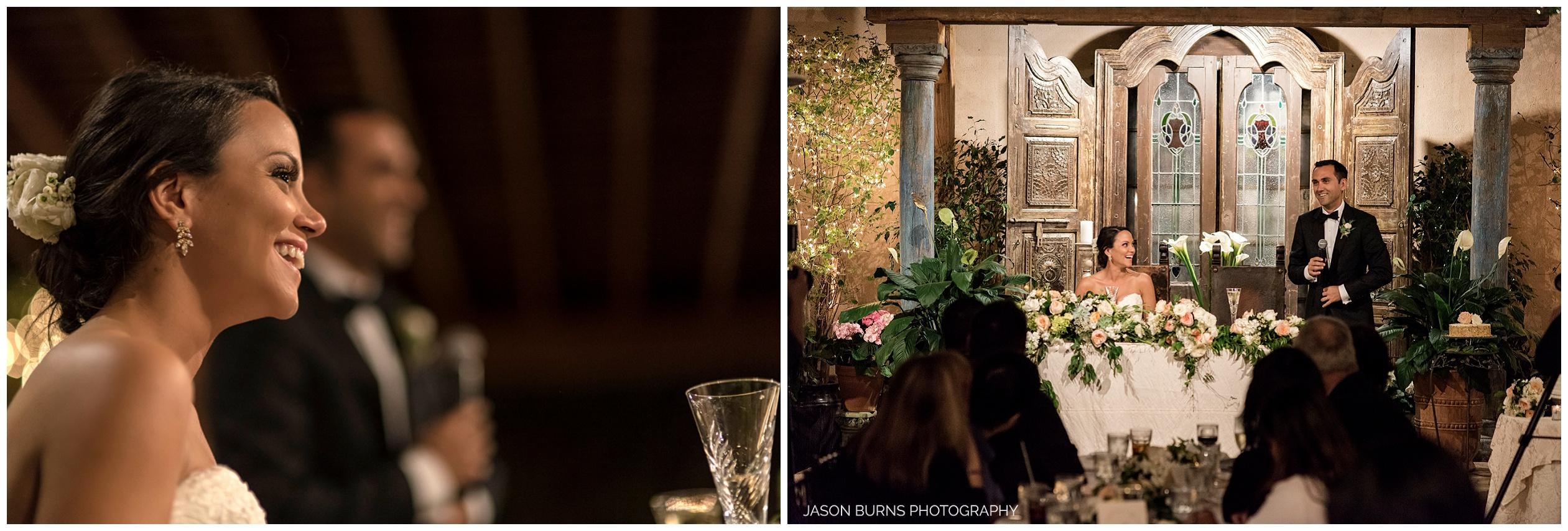 Hacienda Restaurant Wedding 049