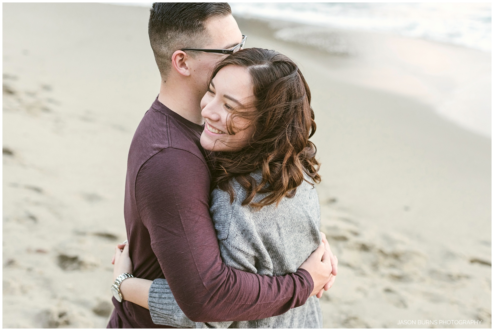 Laguna Beach Engagement Photography (10)