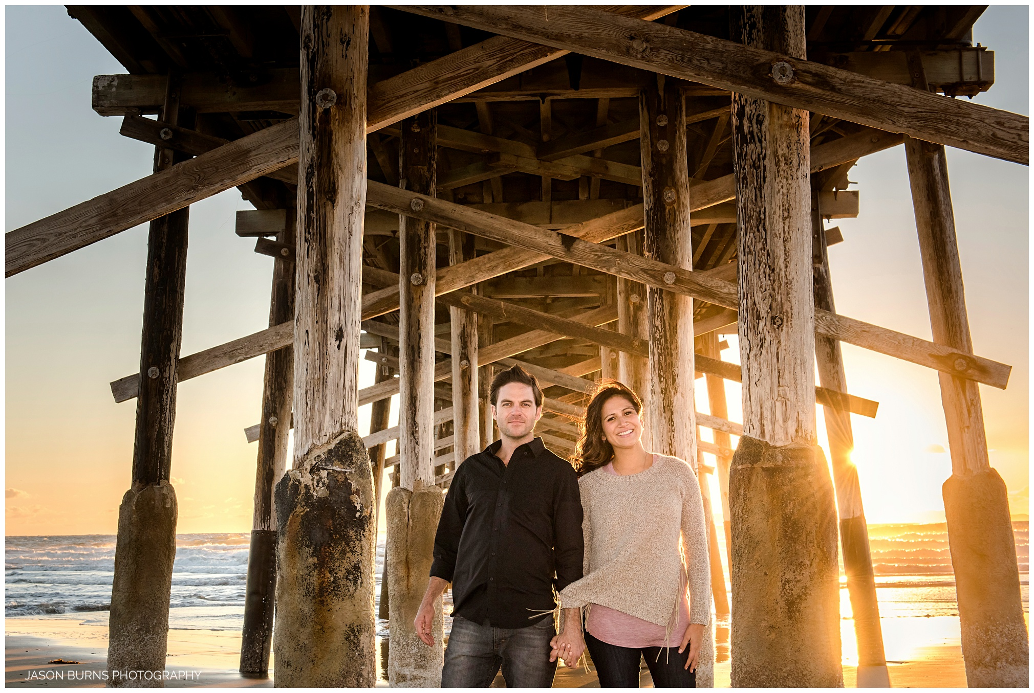 Newport Beach Engagement Session (18)