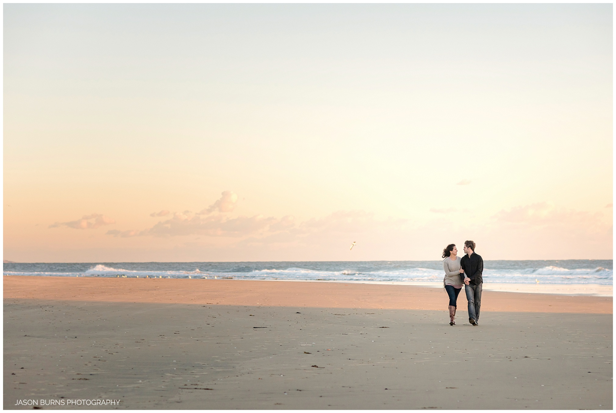 Newport Beach Engagement Session (19)