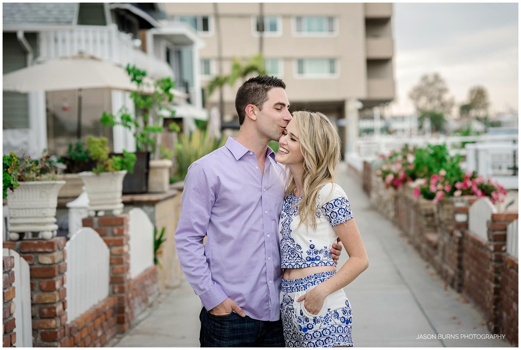 Newport Beach Engagement Session (6)