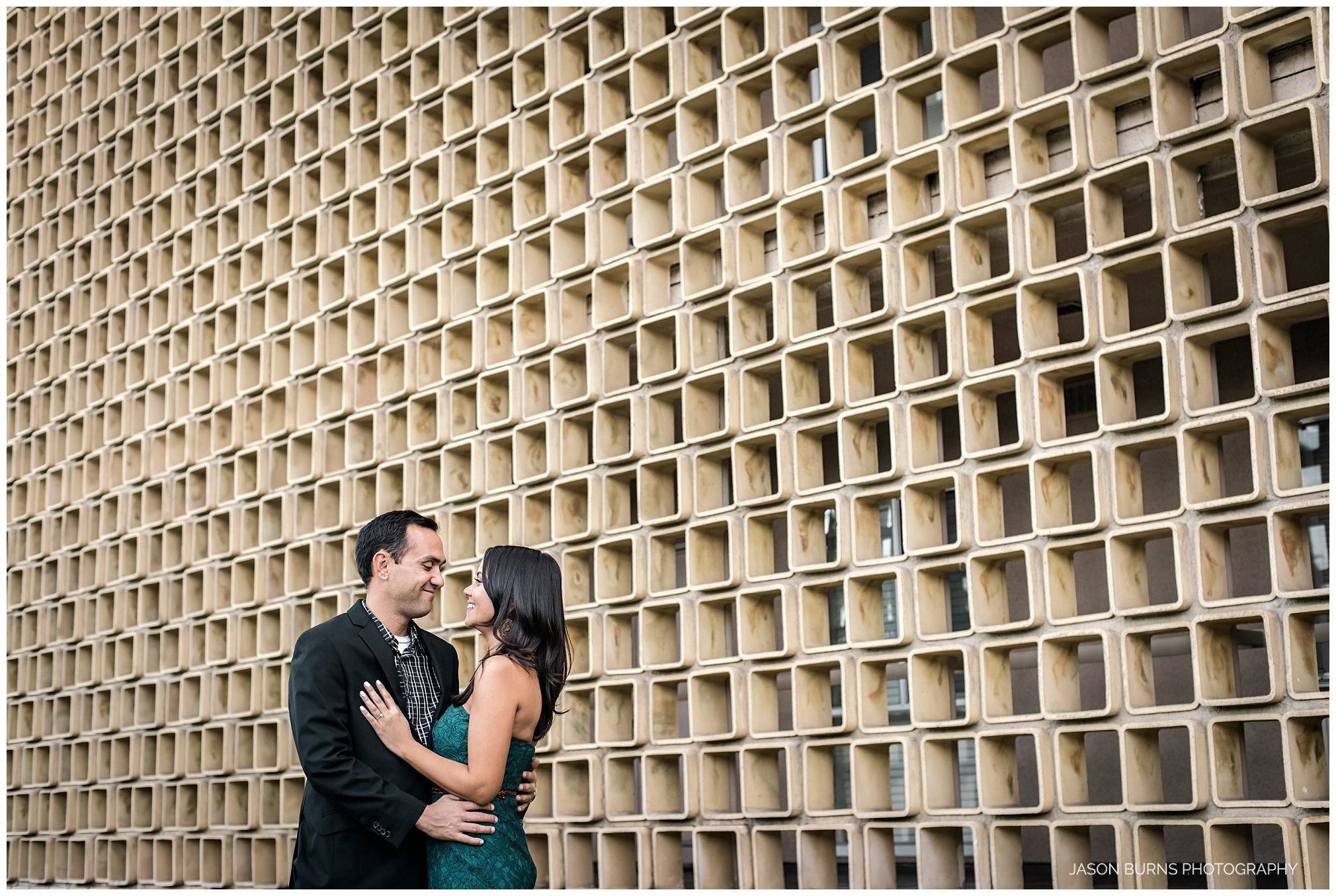 Palm Springs Engagement Session (5)