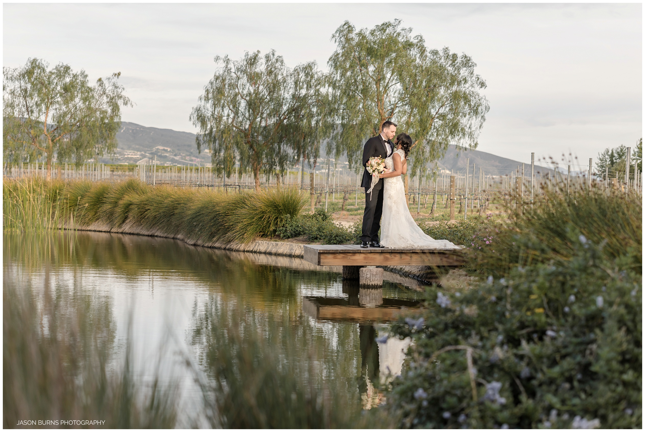 Ponte Winery Wedding Temecula (18)