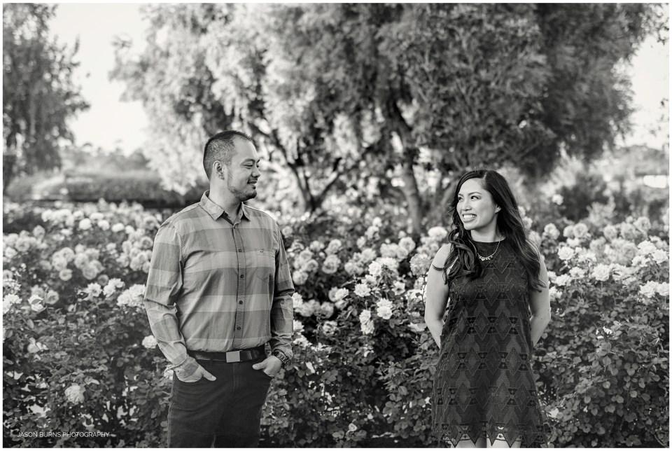 San Diego Engagement Balboa Park (10)