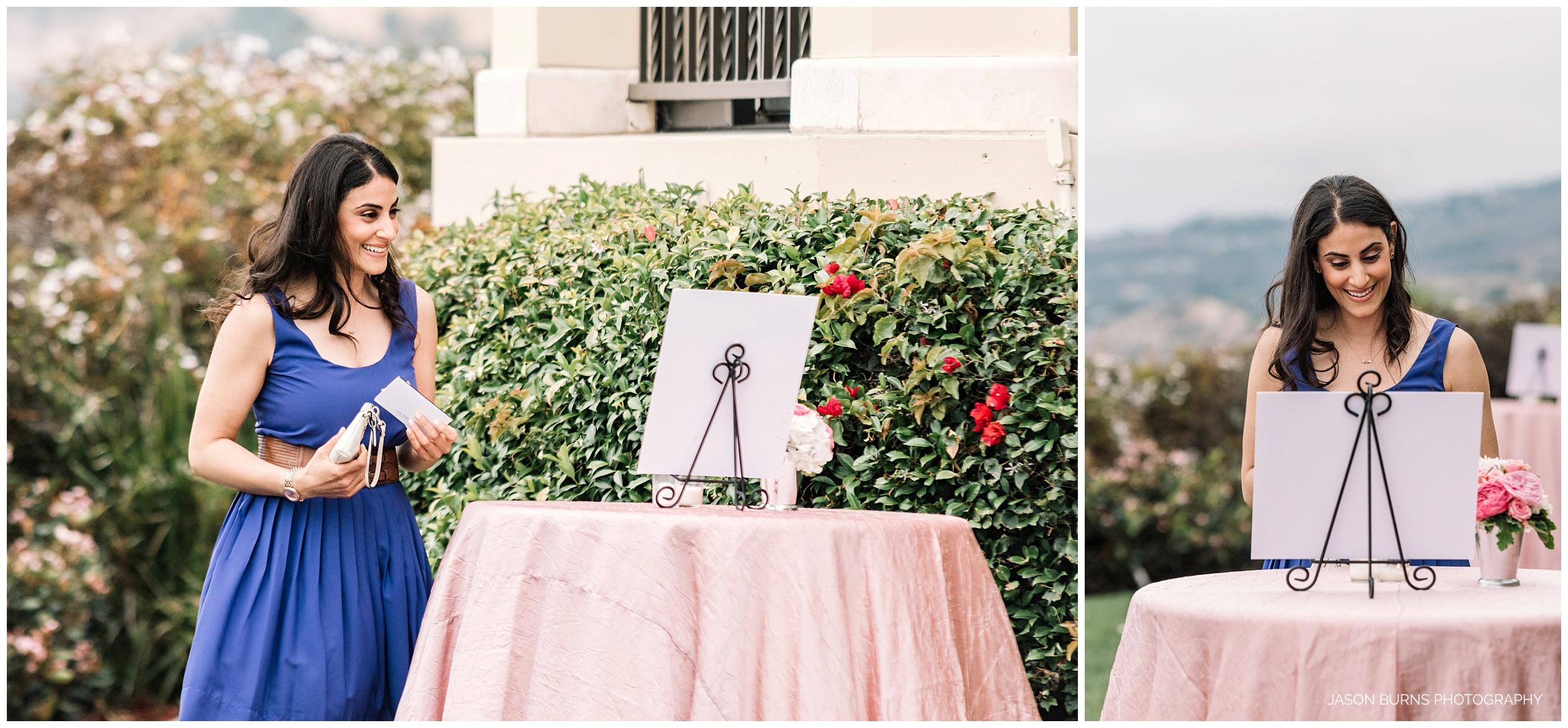 Trump National Golf Club Rancho Palos Verdes wedding10