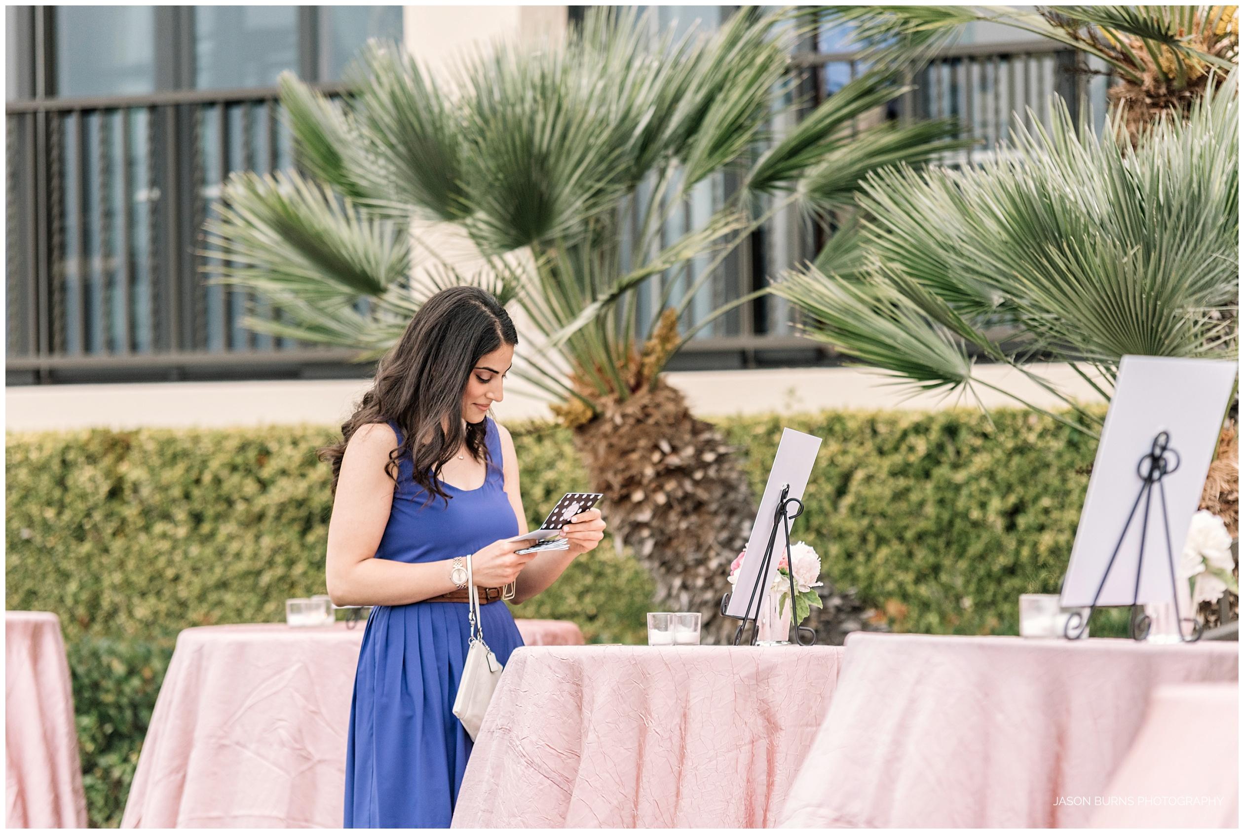 Trump National Golf Club Rancho Palos Verdes wedding12