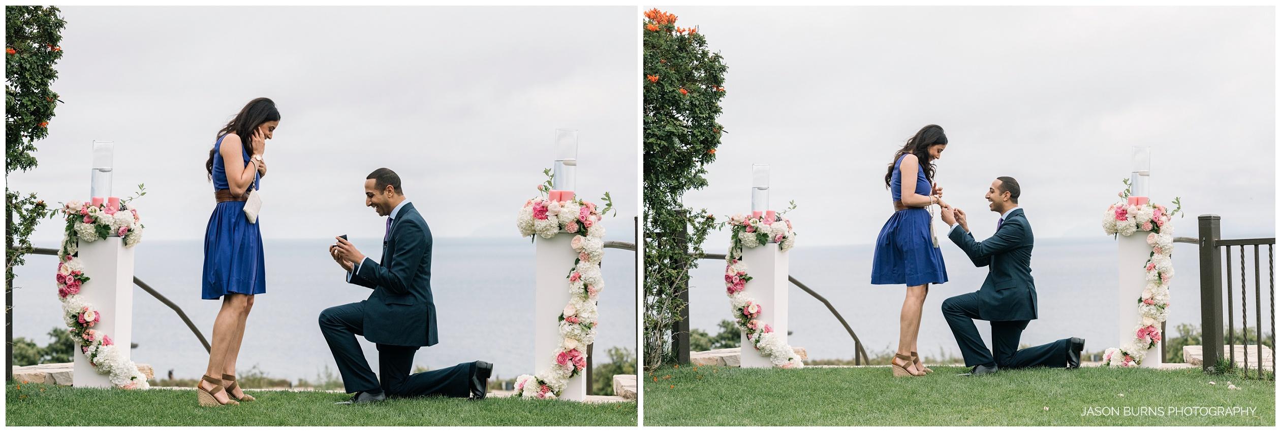 Trump National Golf Club Rancho Palos Verdes wedding16