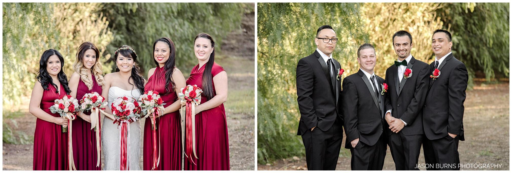Western Hills Country Club Wedding (5)