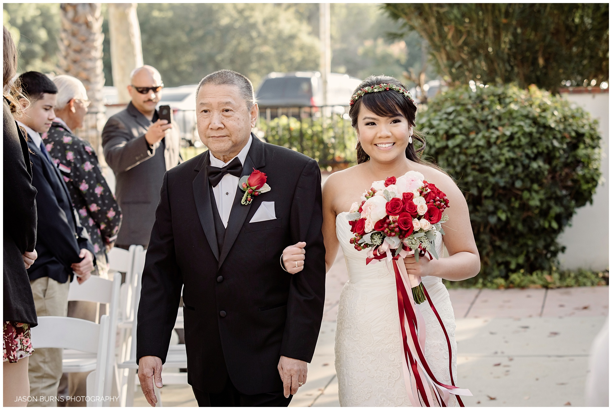 Western Hills Country Club Wedding (7)