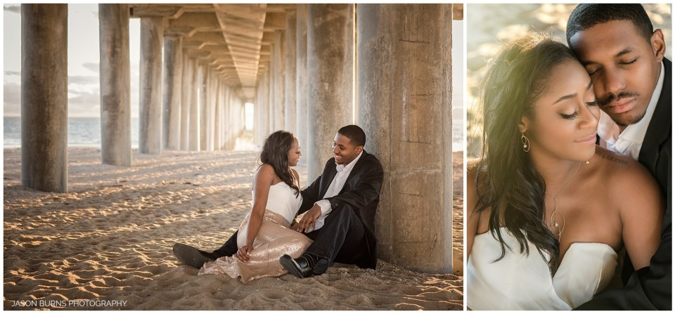 huntington beach Engagement (8)