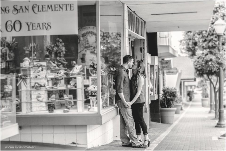 San Clemente Casa Romantica engagement 05