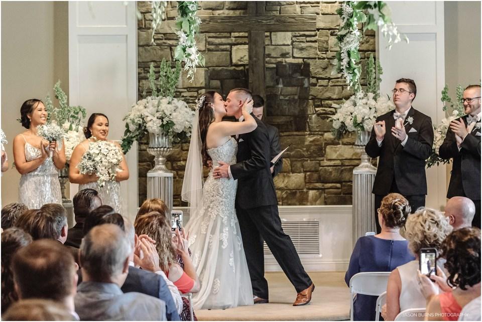 Seacoast Grace Little Church Wedding 11